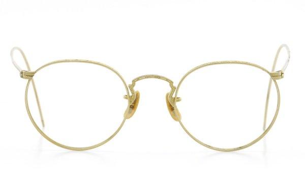 画像1: Bausch&Lomb B&L ボシュロム antique アンティーク メガネ