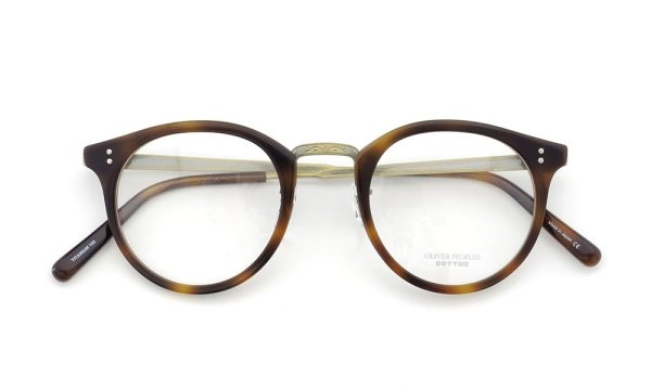 OLIVER PEOPLES Reeves-P DMAG