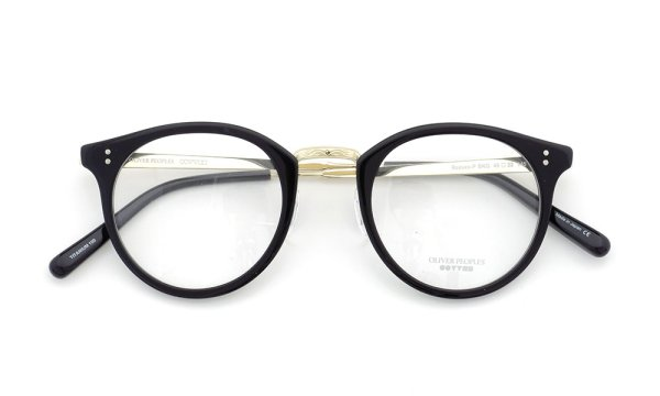 OLIVER PEOPLES Reeves-P BKG