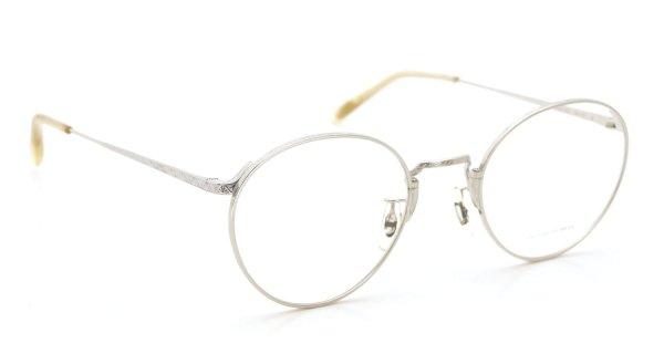 画像2: OLIVER PEOPLES オリバーピープルズ メガネ+クリップオンサングラス