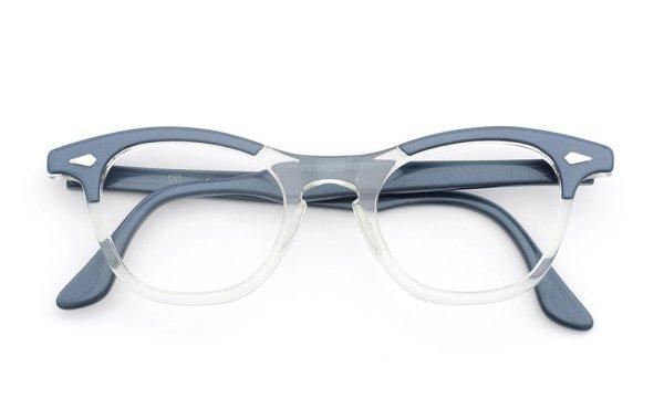画像4: TART Optical 1950年代 タートオプティカル ヴィンテージメガネ