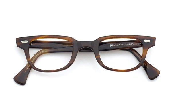 画像4: American Optical アメリカンオプティカル vintage ヴィンテージ メガネ