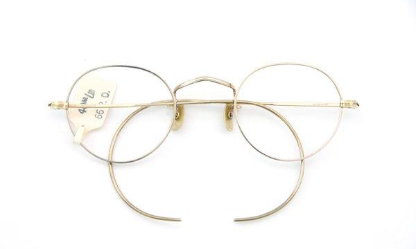 画像1: American vintage アメリカン ヴィンテージ メガネ