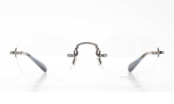 画像2: OLIVER PEOPLES オリバーピープルズ メガネ