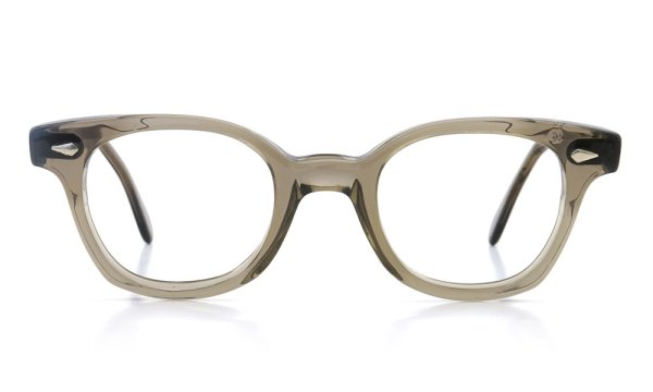 TART Optical vintage MICHAEL CRYSTAL-BROWN
