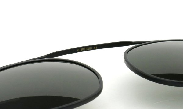 MOSCOT CLIPTOSH 44 MBK