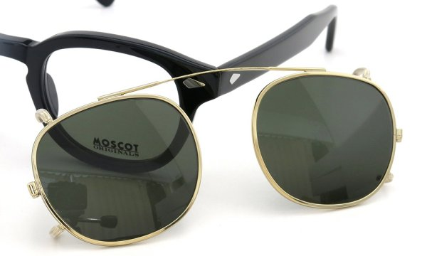 MOSCOT CLIPTOSH 49 G