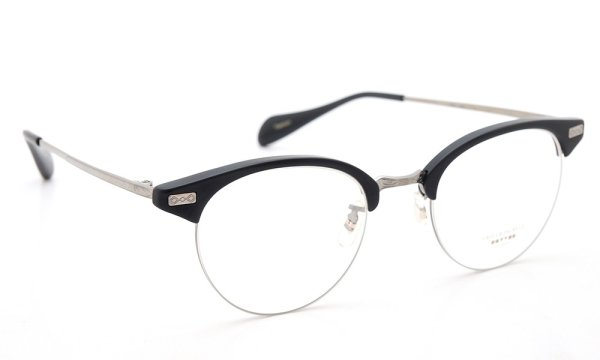 OLIVER PEOPLES オリバーピープルズ THE EXECUTIVE SERIES メガネ EXECUTIVE2 MBK/P