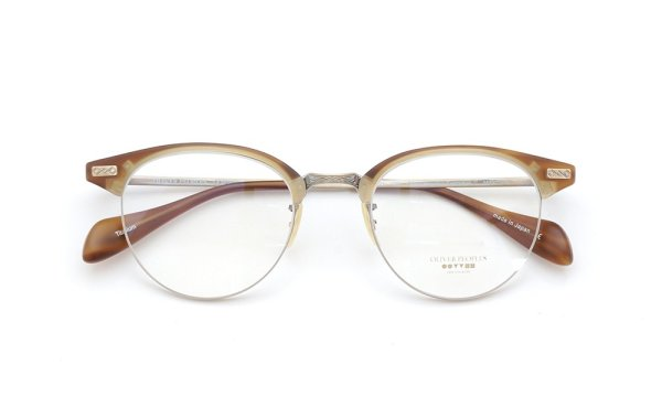 OLIVER PEOPLES オリバーピープルズ THE EXECUTIVE SERIES メガネ EXECUTIVE2 MSYC/AG