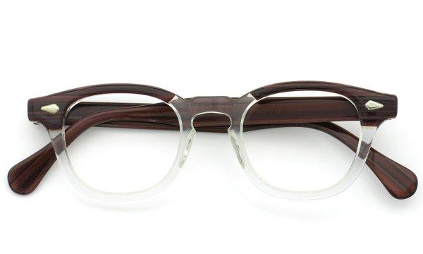 TART Optical vintage ARNEL REDWOOD CB-CLEAR 44-22