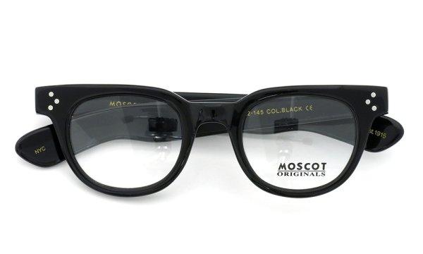 MOSCOT VILDA Black 44