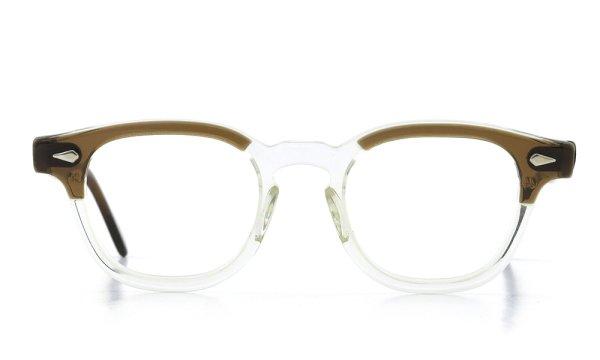 TART Optical vintage タートオプティカル ヴィンテージ メガネ ARNEL アーネル BROWN SM C. B. 44-20 2