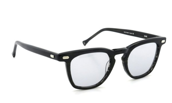 OAMC d-lux d-ルクス 48size BLACK-SASA/SOLID-GREY 1