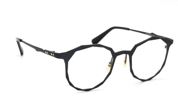 MASAHIROMARUYAMA MM-0018 col.2 BLACK (straight) 1