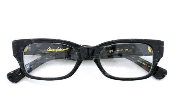 Oliver Goldsmith 限定生産 MUST-Light CELLULOID GS