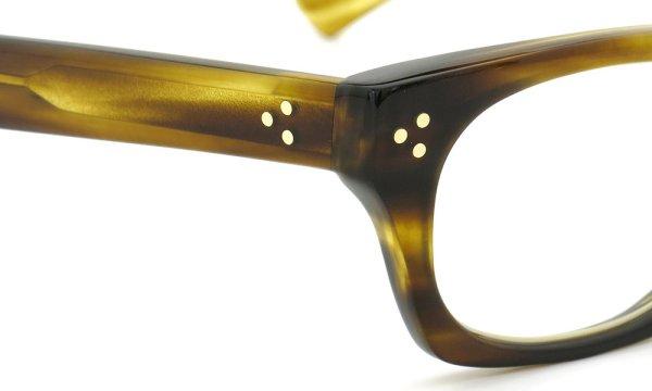 Oliver Goldsmith 限定生産 VICE-CONSUL-s CELLULOID OT 5