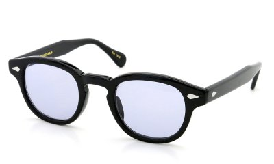 MOSCOT sun 44 BLACK/L.PURPLE