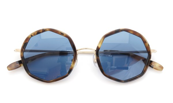 megane and me ME005 EDIE LP Light-Leopard/Gold