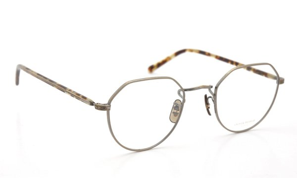 OLIVER PEOPLES OP-43T AG 47size