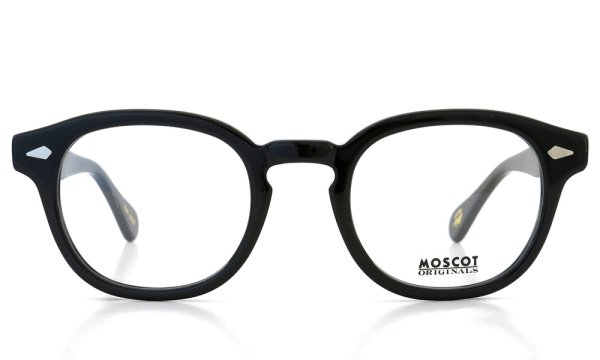 MOSCOT LEMTOSH Black 49size