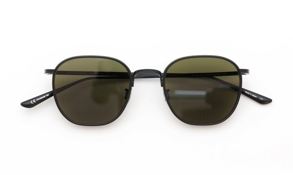 OLIVER PEOPLES × THE ROW BOARD-MEETING MBK 48size