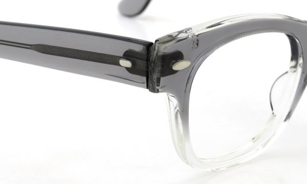 TART OPTICAL vintage 1950s COUNTDOWN GREY FADE 46-24 (v2