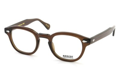 MOSCOT LEMTOSH 46 BROWN