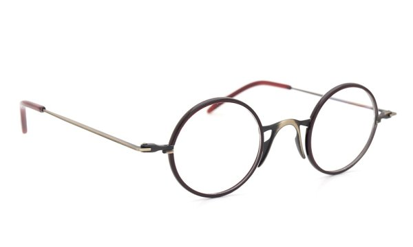 FREDERIC BEAUSOLEIL メガネ NS05 BOR