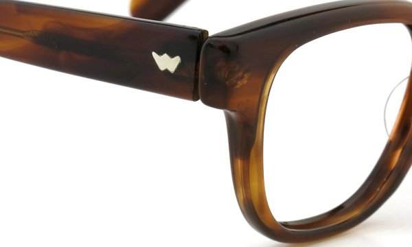 Regency Eyewear BRYAN AMBER 44-20