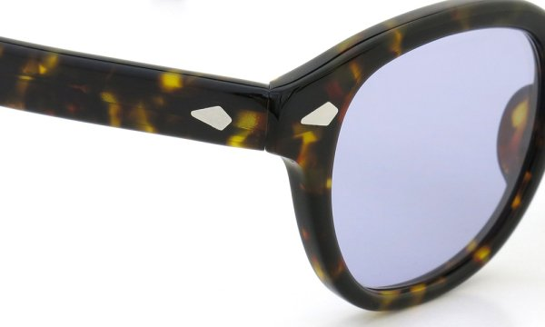 MOSCOT LEMTOSH Col.TORTOISE 46size Light-Purple-Lense