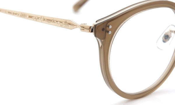 OLIVER PEOPLES Reeves-P NDG