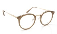 OLIVER PEOPLES メガネ Los Angeles Collection