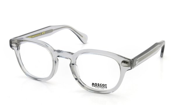 MOSCOT LEMTOSH LIGHT GREY 46size