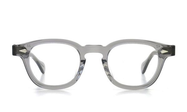 JULIUS TART OPTICAL AR-42-22 PL-009E GREY-CRYSTAL