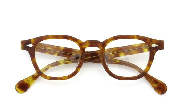 JULIUS TART OPTICAL 通販 AR-44 PL-001F LIGHT-TORTOISE