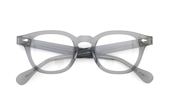 JULIUS TART OPTICAL 通販 AR-46 PL-002E GREY CRYSTAL