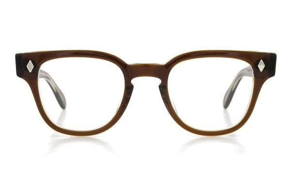 JULIUS TART OPTICAL 通販 BRYAN-46 PL-007D