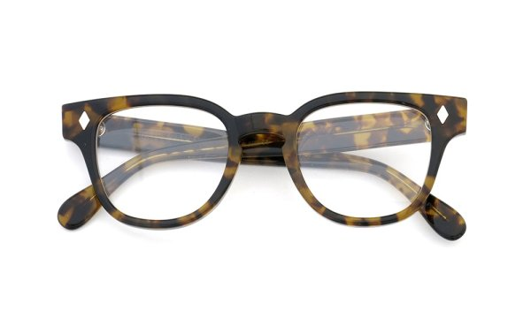 JULIUS TART OPTICAL 通販 BRYAN-46 PL-007C