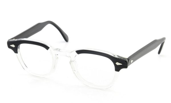 TART Optical 通販 ARNEL BLACKWOOD CB-CLEAR 44-24
