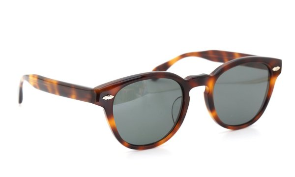 OLIVER PEOPLES Sheldrake-plus-J DM