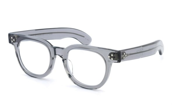 JULIUS TART OPTICAL 通販 FDR-48 PL-006E GREY
