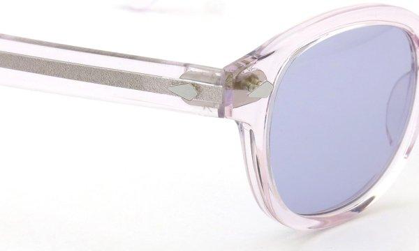 MOSCOT LEMTOSH BLUSH 46size Light-Purple-Lense
