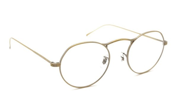 OLIVER PEOPLES M-4 AG 雅