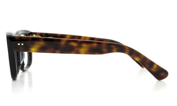 Oliver Goldsmith CONSUL-s Black Tortoiseshell