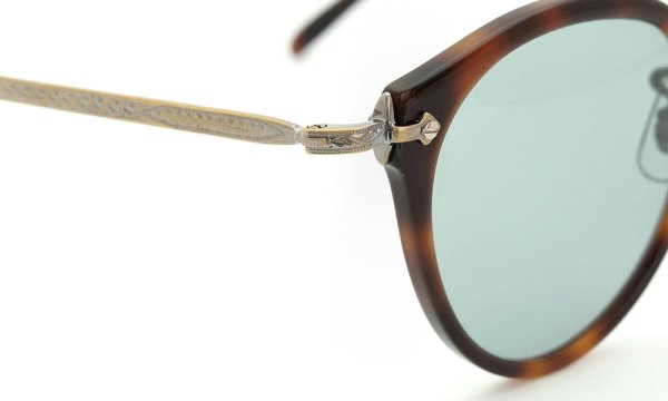 OLIVER PEOPLES OP-505 サングラス DM