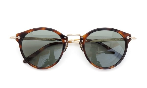 OLIVER PEOPLES OP-505 SUN DM