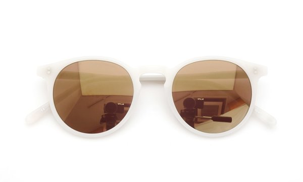 OLIVER PEOPLES × THE ROW O'Malley-NYC EC