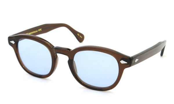 MOSCOT LEMTOSH BROWN 46 LB