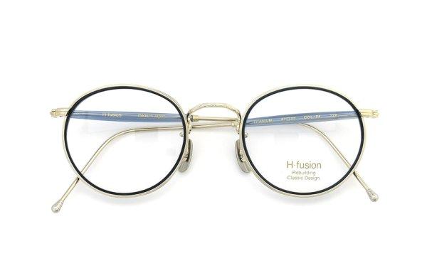 H-fusion HF-128 COL-04