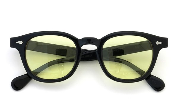 JULIUS TART OPTICAL AR-46 BLACK LIGHT-YELLOWS